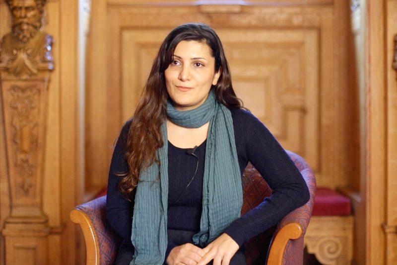 Van Salih