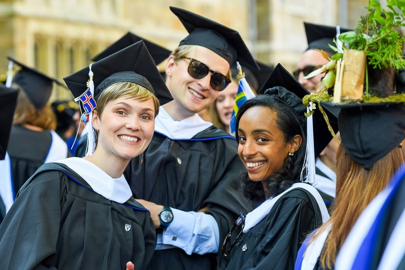 Yale to hold Commencement Exercises May 22 Thumbnail