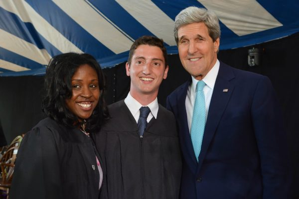 Applications for Kerry Fellows due April 25