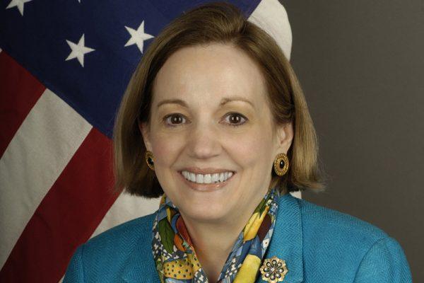 Conversation with Ambassador Anne Patterson
