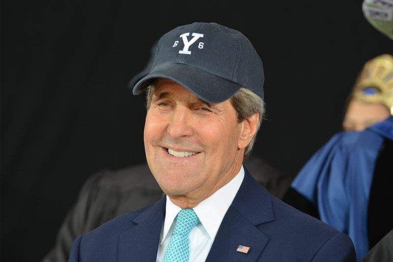 Kerry Initiative