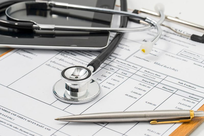 The price of medical emergencies: Study examines out-of-network billing Thumbnail