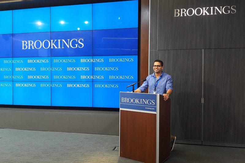 Brookings and D.C. Thumbnail