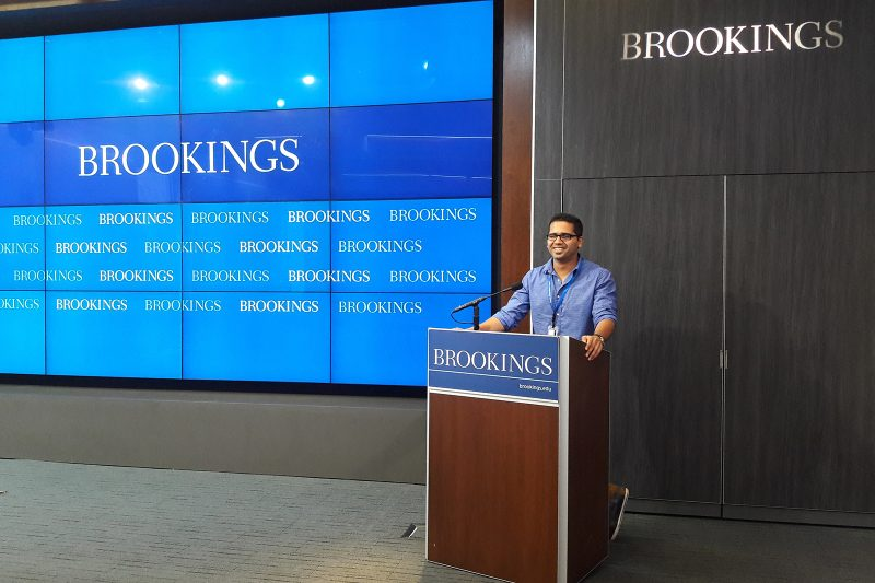 Brookings and D.C. Thumbnail
