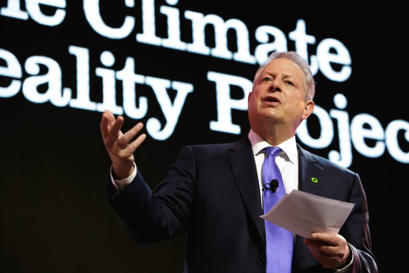 Gore to visit Yale for Kerry Conversation Oct. 26 Thumbnail