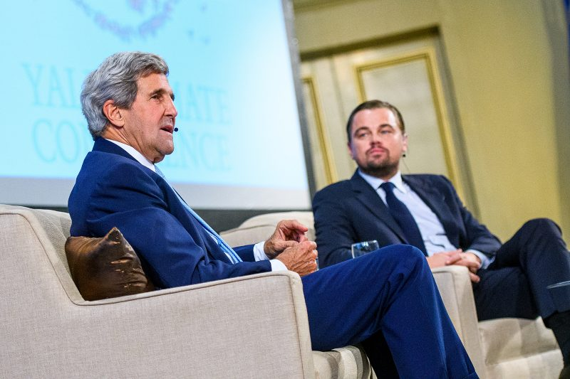 Kerry Initiative Events
