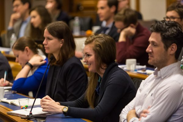 Fall Visit Day for Prospective Grad Students Oct. 30
