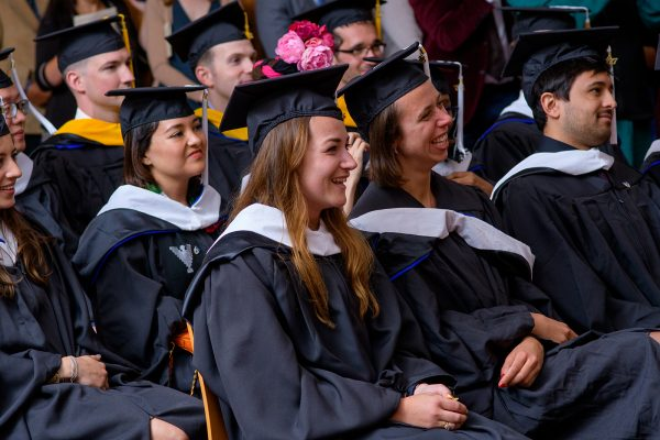 Yale to hold Commencement Exercises May 21