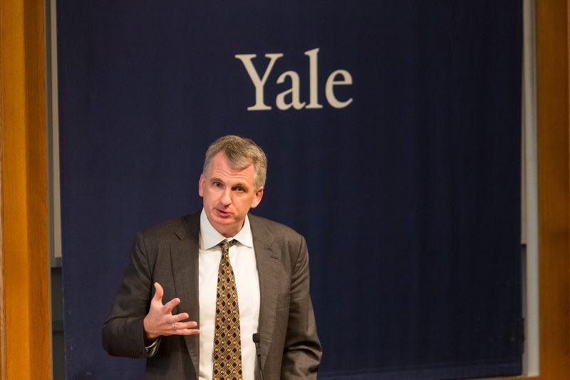 Professors of Global Affairs Image