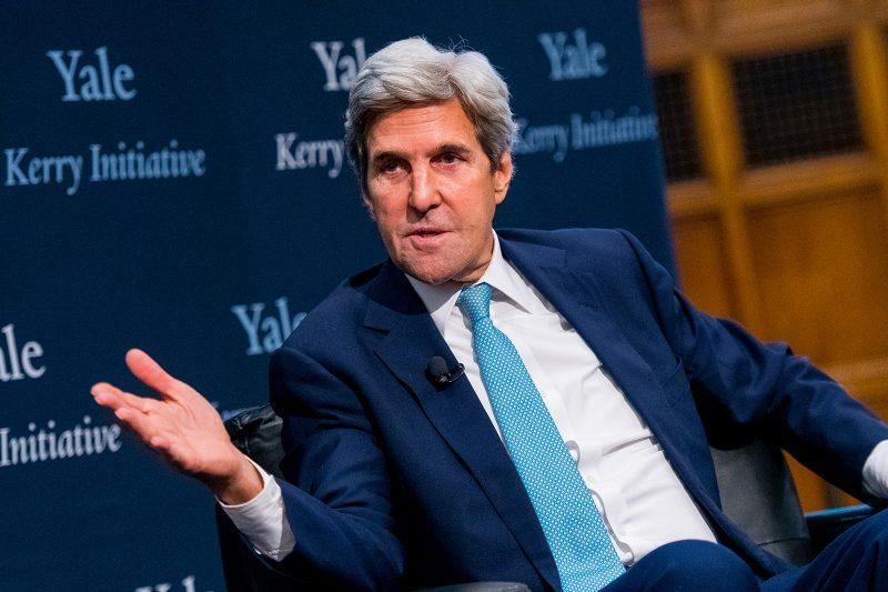 Kerry Initiative Leadership Image