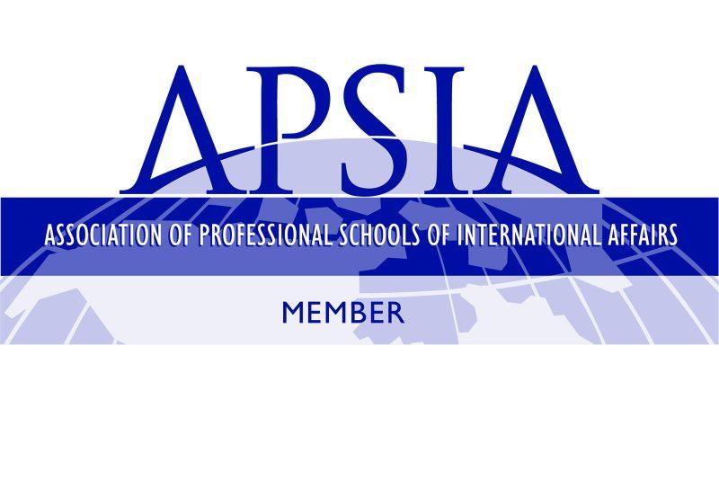 APSIA Member Logo