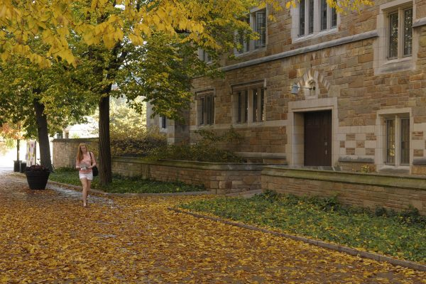 Fall Visit Day for Prospective Grad Students Oct. 15