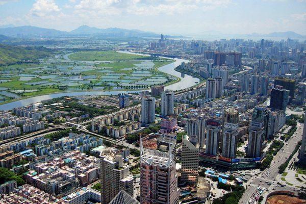 Graduate Admissions Coffee Chat - Shenzhen, China