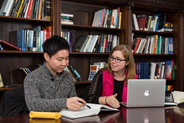 Deadline to apply for Jackson grad programs Jan. 2