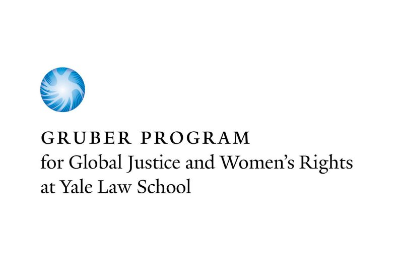 Gruber Program for Global Justice and Women's rights, Yale Law School, logo