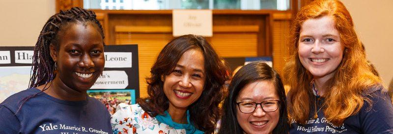 World Fellows Image