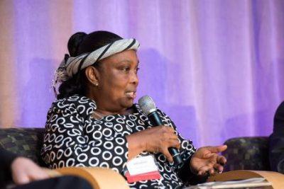Dr. Bernice Dahn, MPH, MD Thumbnail
