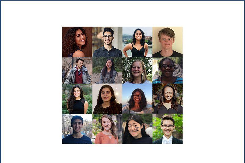 Global Health Studies program names new scholars Thumbnail