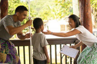 Global Health Studies Image