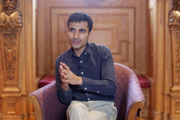 Shobhit Kumar Thumbnail