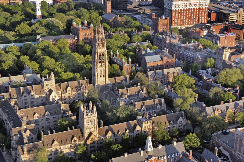 University launches Yale Jackson School of Global Affairs Thumbnail