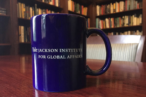 Graduate Admissions Coffee Chat - Seattle, WA (August 19)