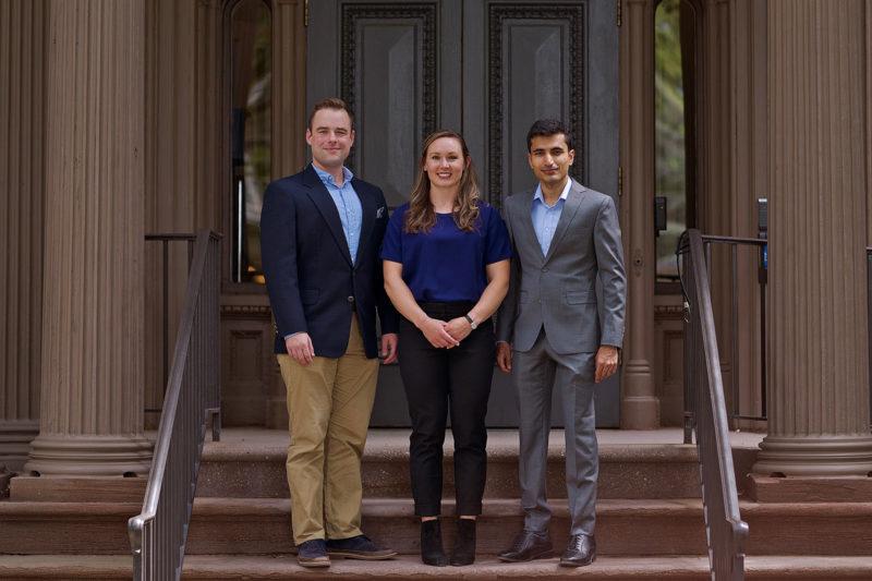Three Jackson students named Kerry Fellows Thumbnail