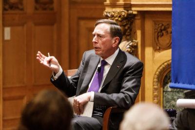 Gen. David Petraeus | February 18-19, 2020 Thumbnail
