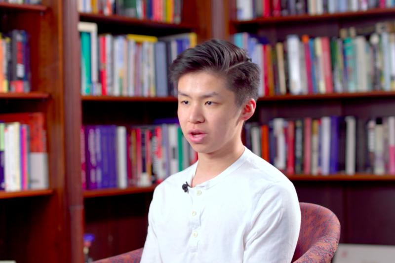 Daniel Zhao | The Capstone project