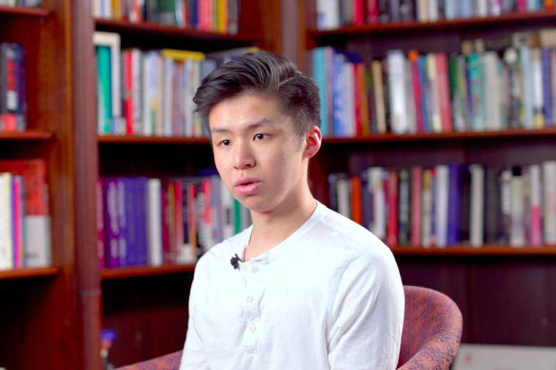 Daniel Zhao | Jackson community