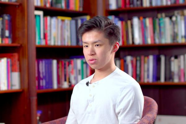 Daniel Zhao | Summer internship Thumbnail
