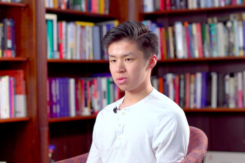 Daniel Zhao | Summer internship