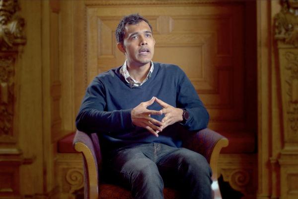 Anirudh Krishnan | Why I Chose Jackson Thumbnail