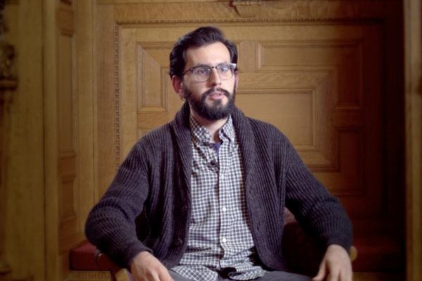 Juan Carlos Salamanca Vázquez | What Makes Jackson Special Thumbnail