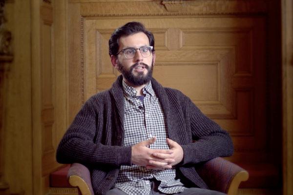Juan Carlos Salamanca Vázquez | The Jackson community Thumbnail