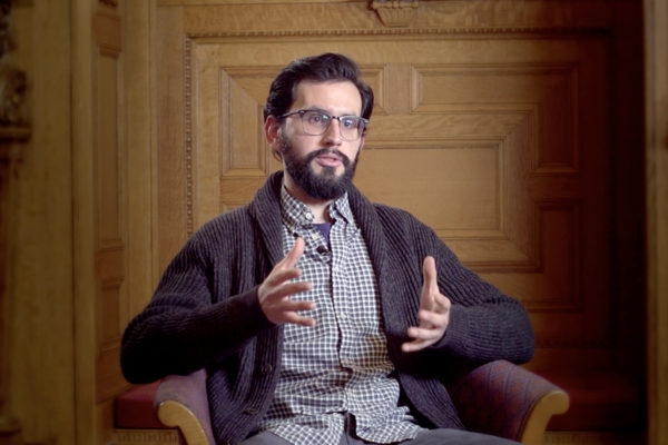 Juan Carlos Salamanca Vázquez | Intro Thumbnail