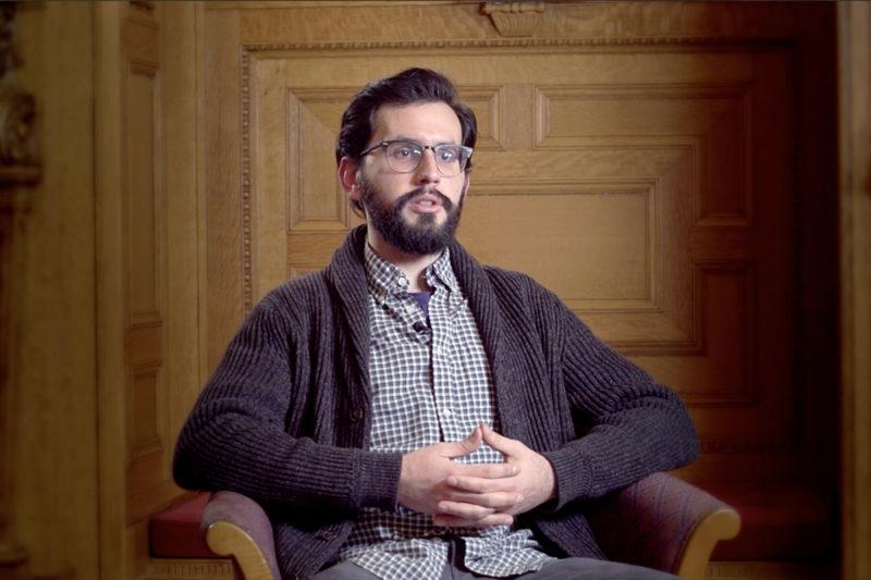 Juan Carlos Salamanca Vázquez | Why I Chose Jackson