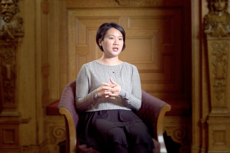 Tiffany Chan | The Jackson Community