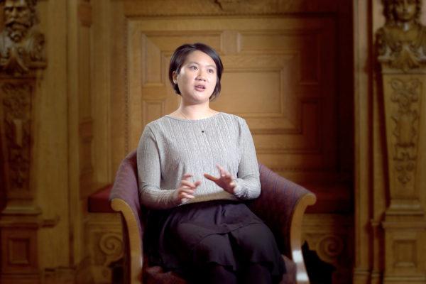 Tiffany Chan | New Haven Thumbnail