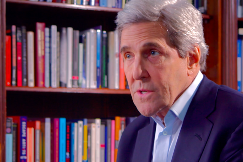 Sec. John Kerry | Educating the next generation of leaders