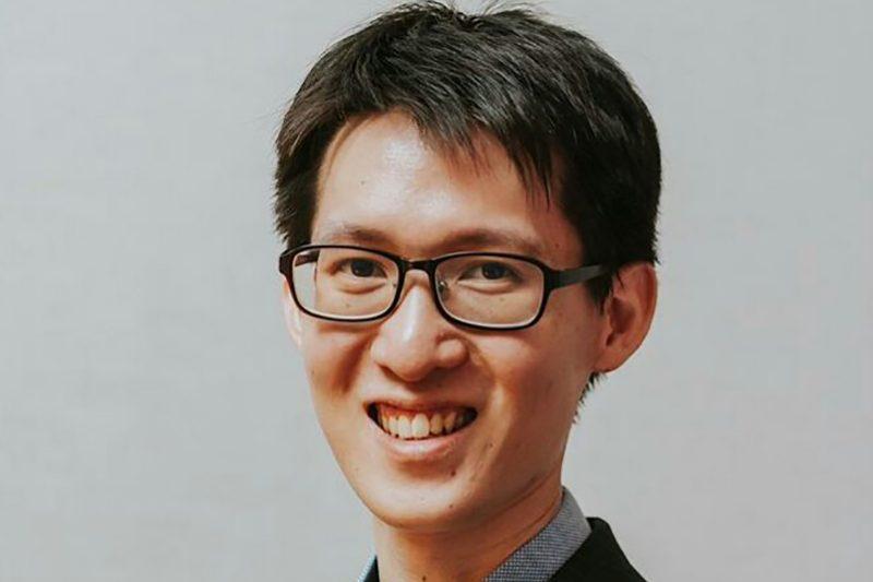Andrew Cheong