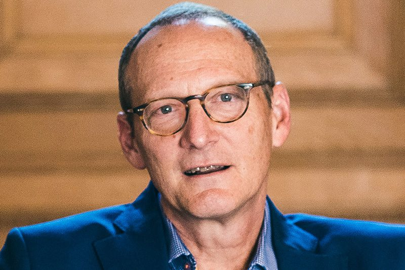 Levinsohn named a 2020 Citation Laureate Thumbnail