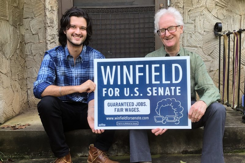 A Principled Campaign Thumbnail