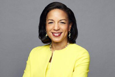 Susan Rice   October 12, 2020 Thumbnail