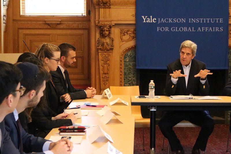 Kerry Initiative names 2020-2021 Fellows Thumbnail