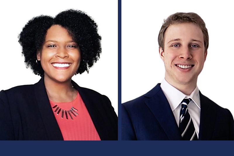Two Jackson alumni to study in China as Schwarzman Scholars Thumbnail