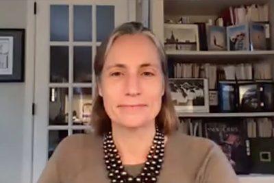 Fiona Hill | November 17, 2020 Thumbnail