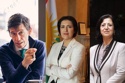 Kurdish Perspectives from the Region Thumbnail