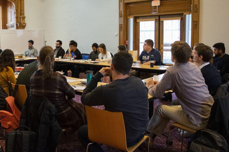 Seminar Course Image