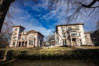 Two Hillhouse buildings earmarked for new Jackson School